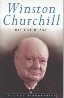 Winston Churchill - Pocket Biographies (Paperback)