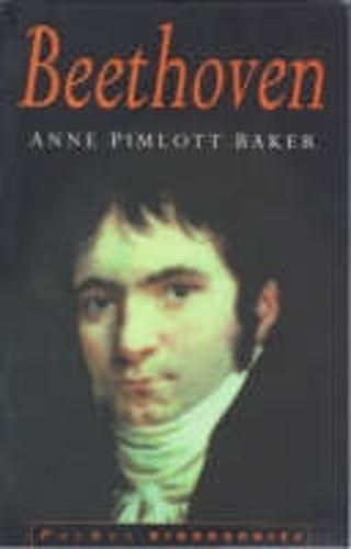 Beethoven - Pocket Biographies (Paperback)