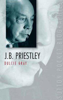 J B Priestley (Paperback)