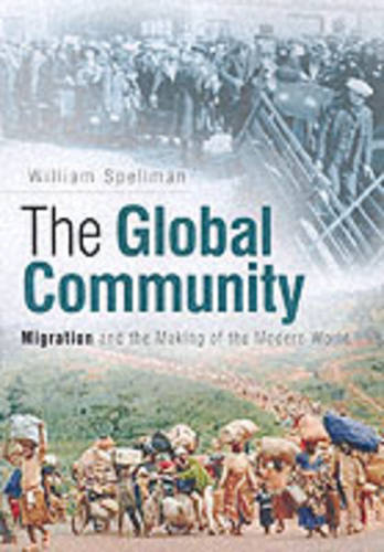 The Global Community (Hardback)