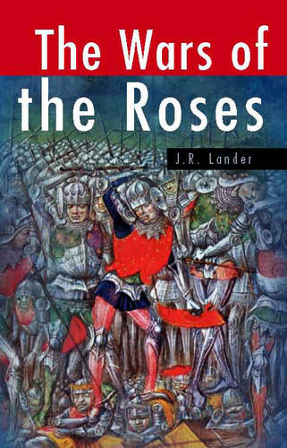 The Wars of the Roses (Paperback)