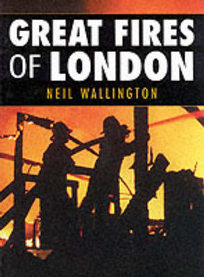 Great Fires of London (Paperback)