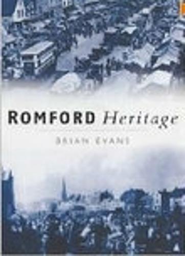Romford Heritage (Paperback)