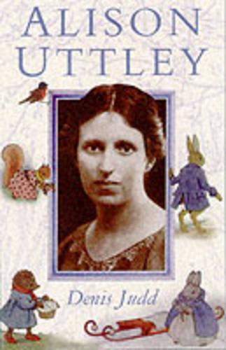 Alison Uttley (Paperback)