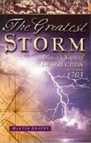 Greatest Storm (Paperback)