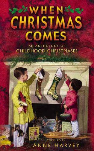 When Christmas Comes (Hardback)