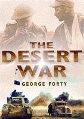 The Desert War (Hardback)