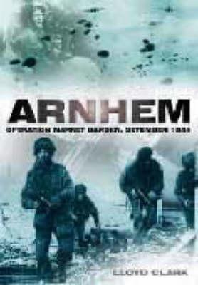 Arnhem (Hardback)