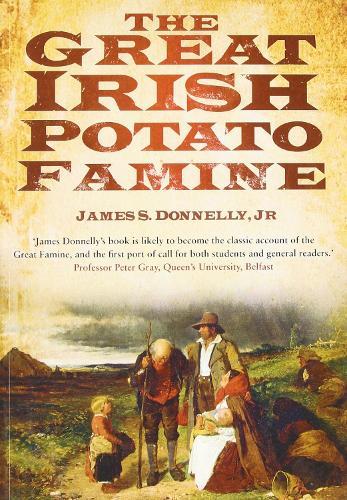 The Great Irish Potato Famine (Paperback)