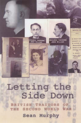 Letting the Side Down (Hardback)
