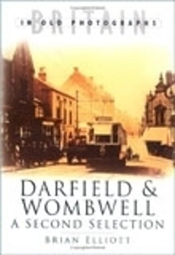 Darfield and Wombwell (Paperback)