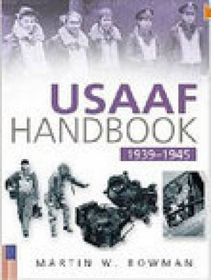 USAAF Handbook 1939-1945 (Paperback)