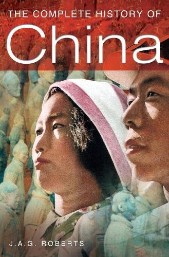 The Complete Illustrated History of China (Paperback)