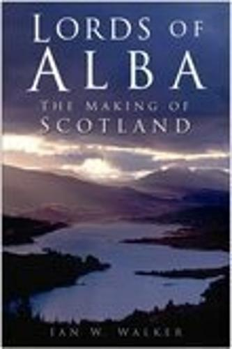 Lords of Alba (Paperback)