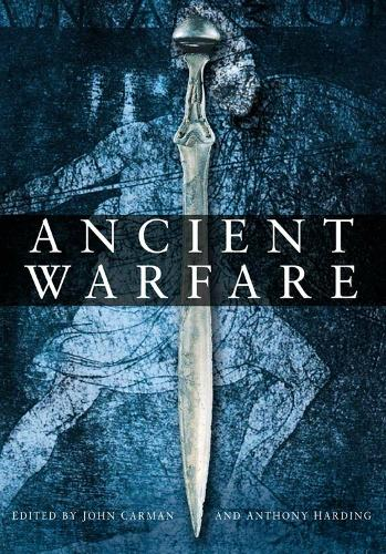Ancient Warfare (Paperback)