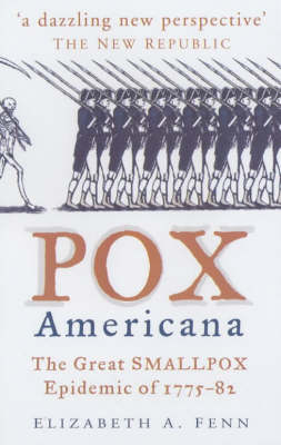 Pox Americana (Paperback)