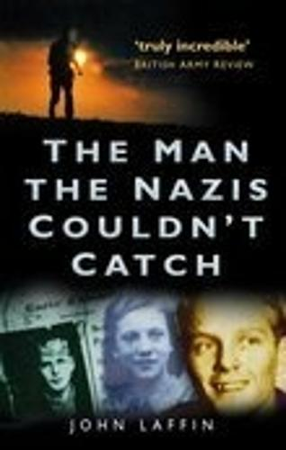 The Man the Nazis Couldn't Catch (Paperback)
