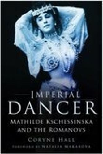 Imperial Dancer (Paperback)