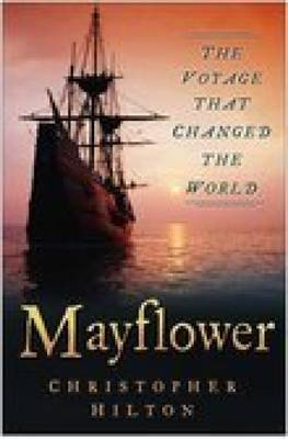 Mayflower (Paperback)