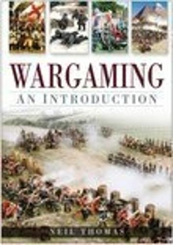 Wargaming: An Introduction (Paperback)