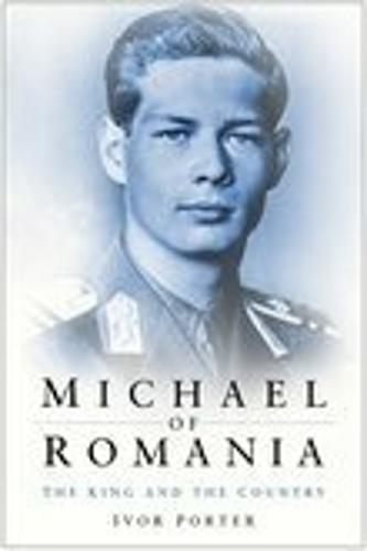 Michael of Romania (Paperback)