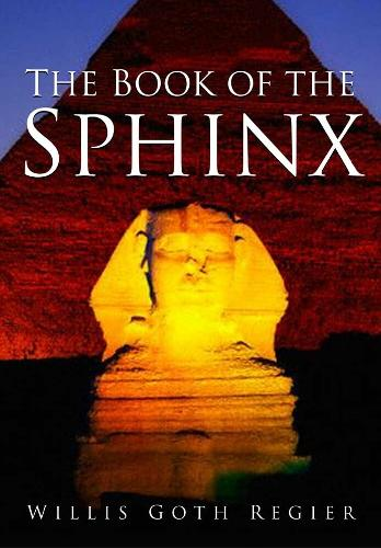 The Book of the Sphinx (Paperback)