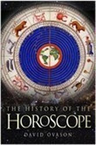 The History of the Horoscope (Paperback)