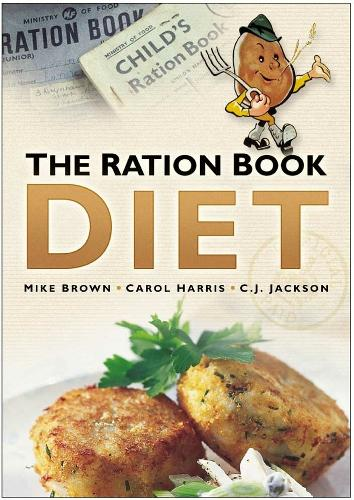The Ration Book Diet (Paperback)