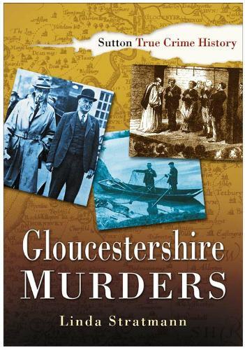 Gloucestershire Murders (Paperback)