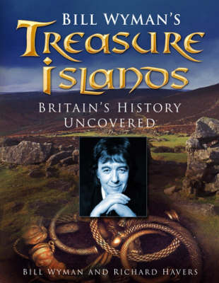 Bill Wyman's Treasure Islands (Hardback)