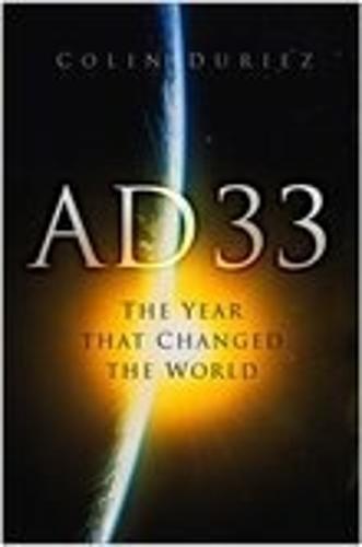 AD 33 (Hardback)