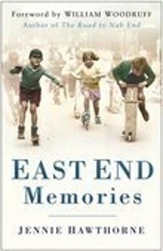 East End Memories (Paperback)