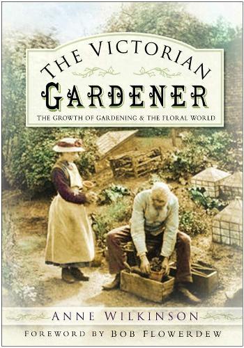 The Victorian Gardener (Hardback)