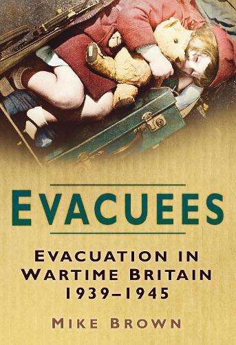 Evacuees (Paperback)