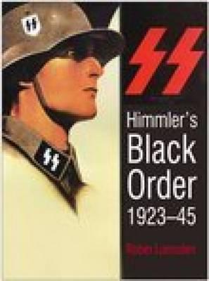 Himmler's Black Order 1923-45 (Paperback)