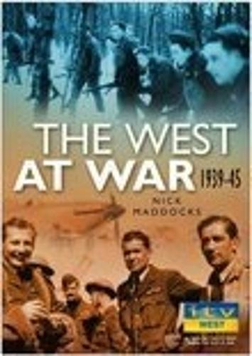 West at War (Paperback)