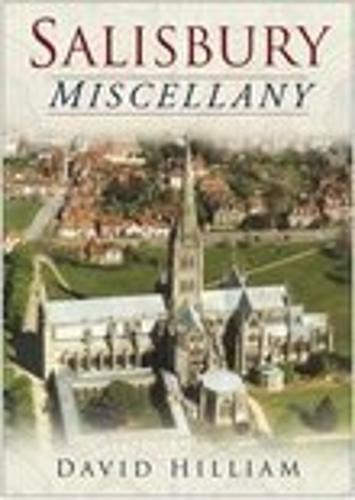 A Salisbury Miscellany (Paperback)