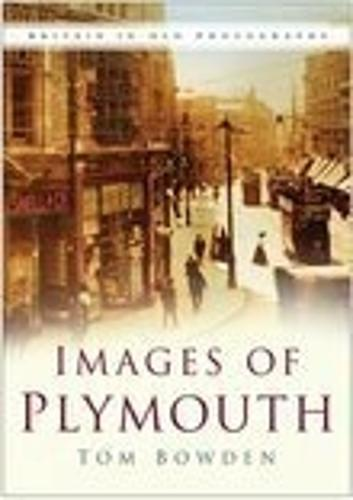 Images of Plymouth (Paperback)