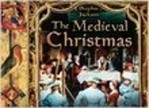 The Medieval Christmas (Paperback)