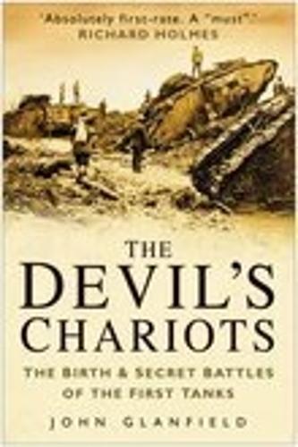 Devil's Chariots (Paperback)