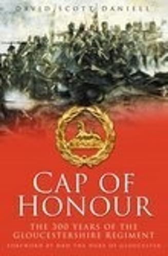 Cap of Honour (Hardback)