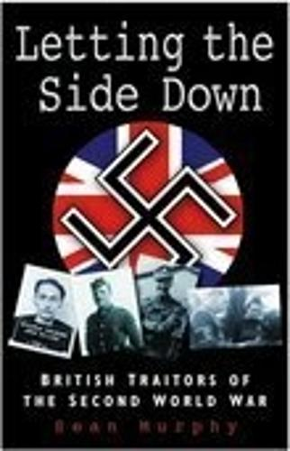 Letting the Side Down (Paperback)