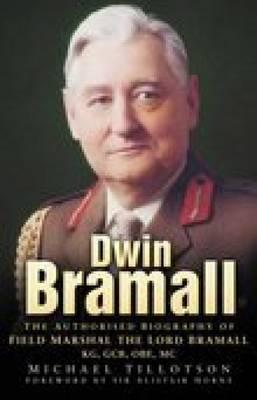 Dwin Bramall (Hardback)