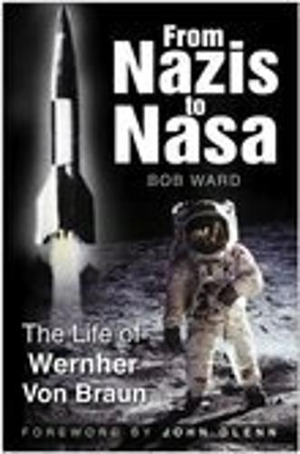 From Nazis to NASA (Hardback)