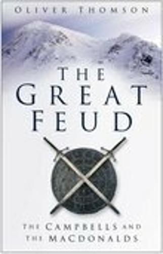 Great Feud (Paperback)