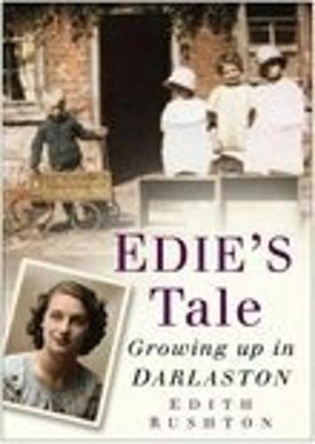 Edie's Tale: Growing up in Darlaston (Paperback)