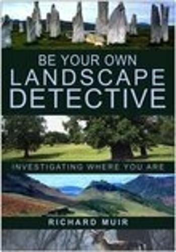 Be Your Own Landscape Detective: Investigating Where You Are (Hardback)