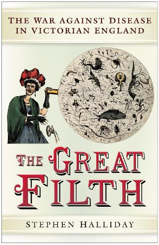 The Great Filth: Disease, Death and the Victorian City (Hardback)
