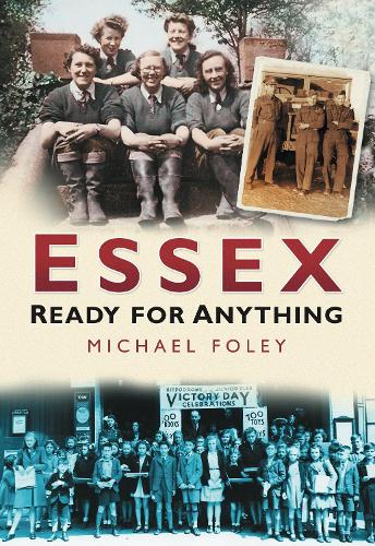 Essex: Ready for Anything (Paperback)