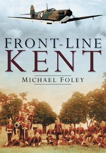 Front-Line Kent (Paperback)